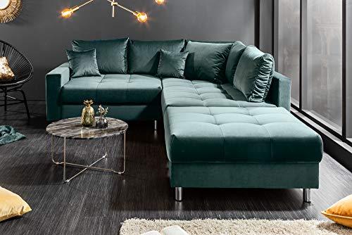 Ecksofa Couch –  günstig Invicta Interior Elegante Bild 3*