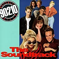 Beverly Hills 90210: The Soundtrack (1992-07-28)