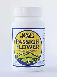 Passion Flower 60 V-caps