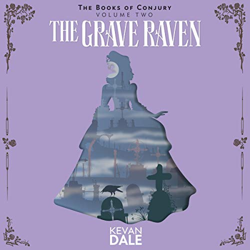The Grave Raven cover art