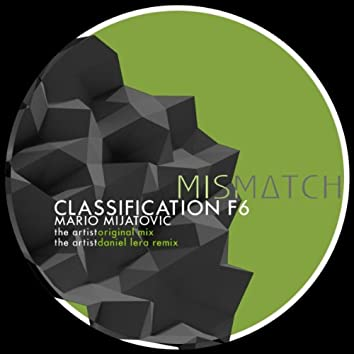 Classification F6