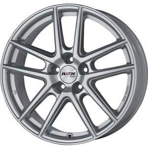 Platin Llanta de aleación de 16 pulgadas para Ford Peugeot Citroen Volvo Renault