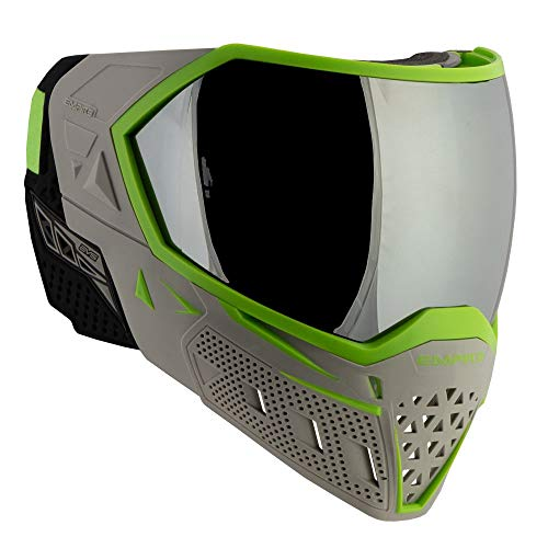Empire EVS Thermal Paintball Mask (Elevation)