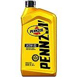 Pennzoil - 550035091 Synthetic Blend 5W-30 Motor Oil (1-Quart, Single-Pack)