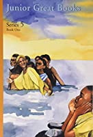 Junior Great Books: Series 4: First Semester 1880323028 Book Cover