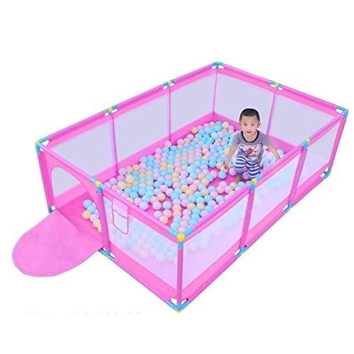 Kinderspiel Zäune, Innen Kinder Krabbeln Mats Kleinkind Zäune Home Ball Pool Spielzeug Kinder Tropfen Schutzzäune Betonzäune