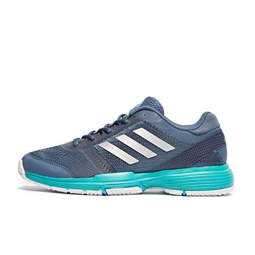 Adidas Barricade Club W, Zapatillas de Tenis para Mujer, Multicolor (Multicolor 000), 39 1/3 EU