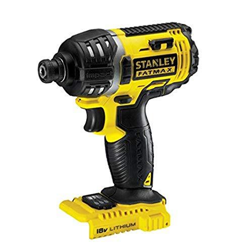 Stanley FMC645B FMC645B-XJ Elektrischer Bohrhammer, 18 V, kabellos, Schwarz, Gelb