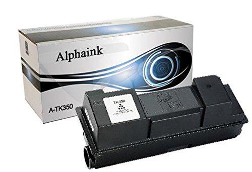 AI-TK350 Toner compatibile per Kyocera TK350 FS-3040, 15000 copie