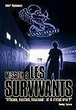Cherub, Tome 5 - Les survivants - Casterman - 14/05/2008
