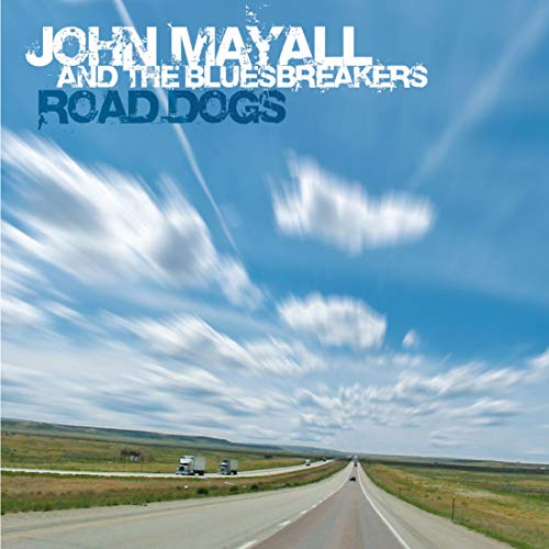 John Mayall & The Bluesbreakers - Road Dogs (Limited 2LP coloured) [Vinyl LP]