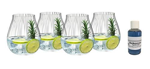 Riedel 5515/67 Gin Tonic Optical Gläser...