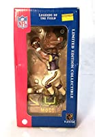 Minnesota Vikings Randy Moss Stadium Base Bobble Head