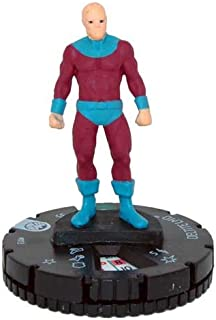 Heroclix Nick Fury Agents of S.H.I.E.L.D #013 Deltite Lmd with Character Card