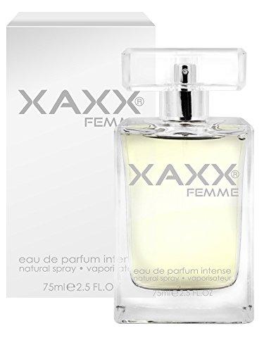 XAXX Parfum THIRTYTWO intense Duft Damen Eau de Parfum Femme 75ml Frauen Parfüm
