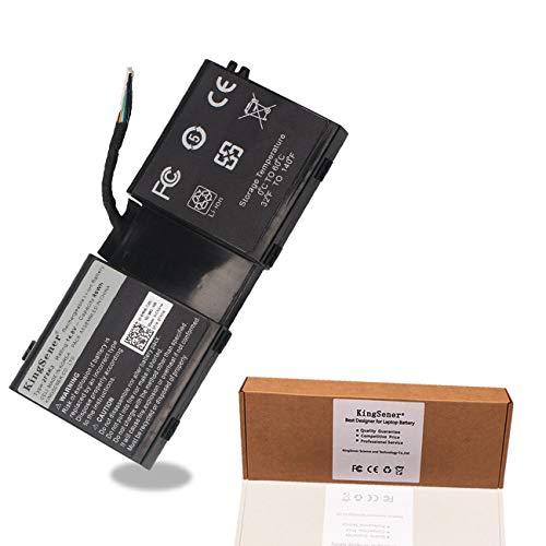 KingSener 14,8V 86WH 2F8K3 Bateria de Laptop para DELL Alienware 17 18...
