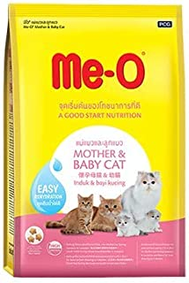 Me-O Mother and Baby Cat 1.1kg