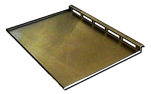 TEC Infrared Gas Grill Factory Stainless Grease Drip Tray Patio II Sterling II FM1488