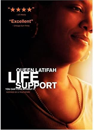 Life Support (HBO) [DVD] by Queen Latifah