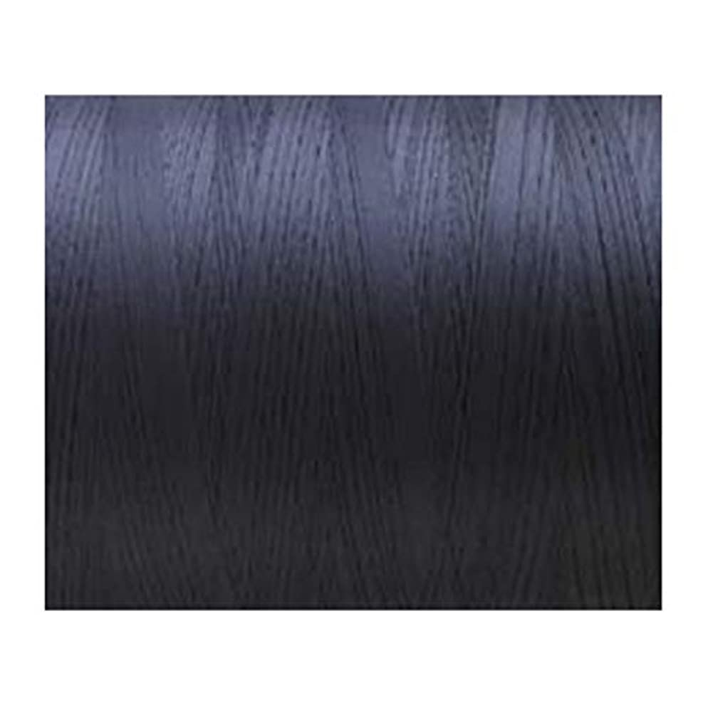 構造的アルカイック処理東邦産業 Wrapping Thread D/30(太) No.0579 BT11 グレー