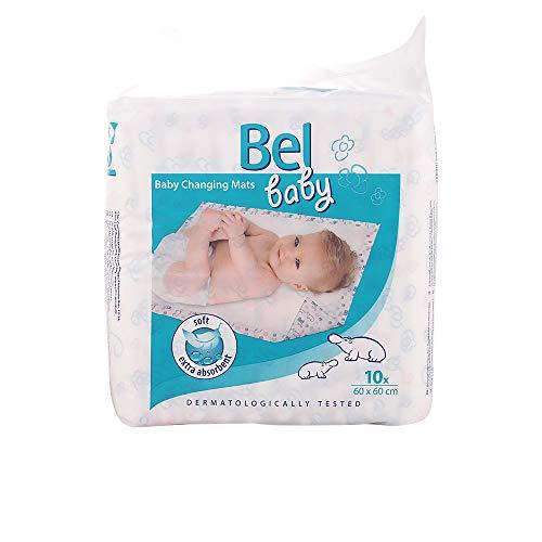 BEL Baby protector cambiador bolsa 10 uds