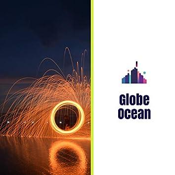 Globe Ocean