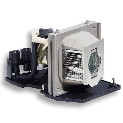 New Genuine Dell 2400MP 2400-MP Projector Lamp Bulb w/Housing CF900 0CF900