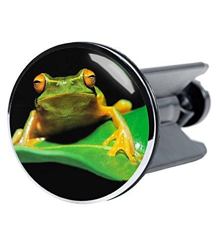 SANILO Frosch, viele