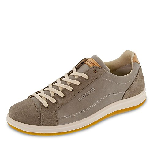 LOWA Torino LL LO, Travel Schuhe Größe 42,5