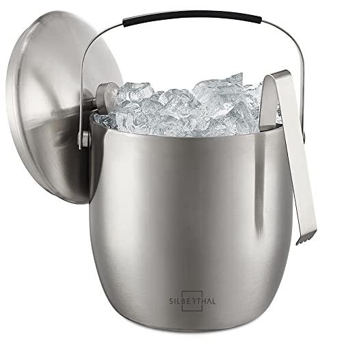 SILBERTHAL -   Eiswürfelbehälter