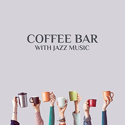 Soft Afternoon. Jazz in the Coffee Shop