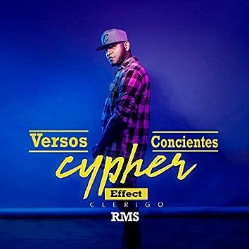 Versos Concientes Cypher Effect