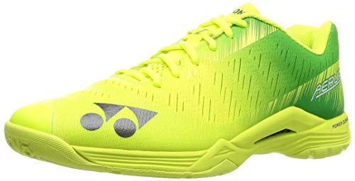 Yonex SHBAZM Badminton Shoes - yellow