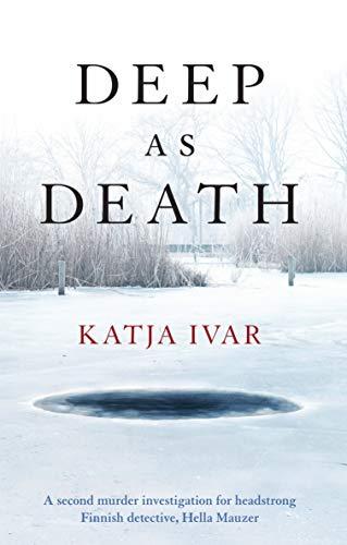 Image of Deep as Death (Hella Mauzer)