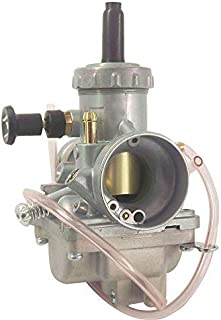 Autoparts New Carburetor for Yamaha TT-R125 TTR125 BW200 Carb