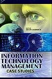 Information Technology Management: Case Studies