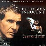 Presumed Innocent: Original Motion Picture Soundtrack Soundtrack Edition (1993) Audio CD