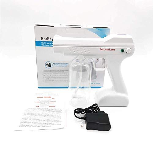 Spritzer tragbarer elektrischer Ulv-Nano-Zerstäuber-Sprayer-Familie Business Hospital Auto Steam-Spritzpistole