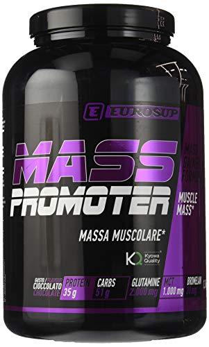 EUROSUP Mass Promoter 1,3 kg Cioccolato