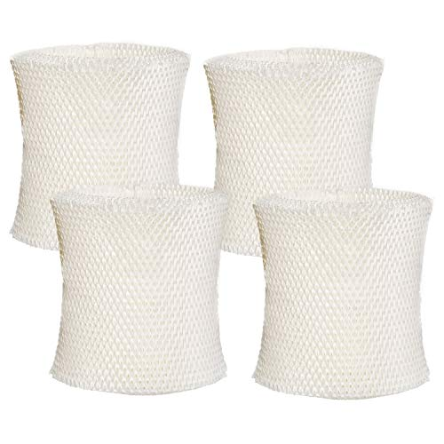 HIFROM HWF-65 Humidifier Wick Filters Replacement for Holmes M1800 HM1840 HM1845 HM1850 HM1851 HM1855 HM1865 HM2059 HM2060W HM7600,Replace Holmes Part # HWF65 H65-C,Type C Filter