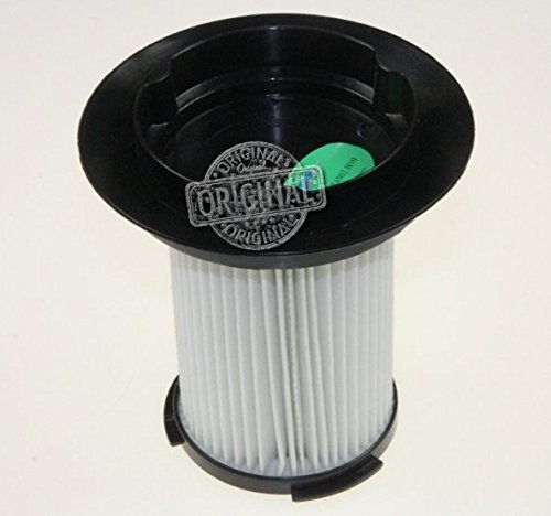 CAREservice Filtro HEPA Originale IMETEC per Filtro HEPA per ASPIRAPOLVERE B1401 Ultra Power