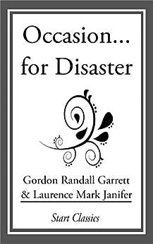 Occasion... For Disaster by [Gordon Randall Garrett]