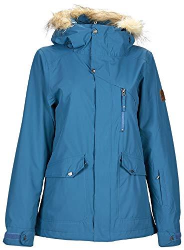 Nikita Damen Snowboard Jacke Hawthorn Solid Jacket