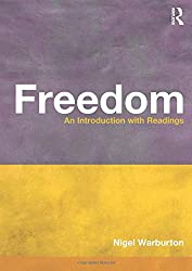 Freedom: An Introduction with Readings Book Cover
