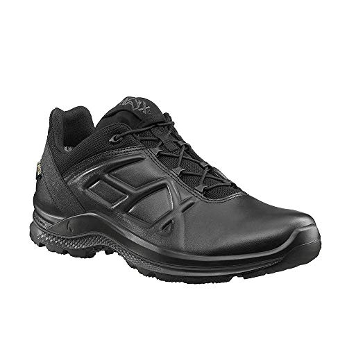 Haix Black Eagle Tactical 2.0 GTX Low Black UK 8.0 / EU 42 Schwarz
