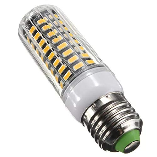 WULE-RYP E27 9W 80 SMD 5733 LED Lampadina di Mais Bulb Bulb Caldo Bulb Bianco AC220