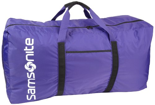 Samsonite Tote-a-ton 32.5 Duffle Bag, Purple