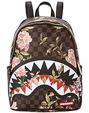 SPRAYGROUND Zaino small sharkflower backpack