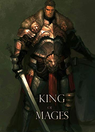 King of Mages (English Edition)