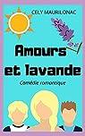 Amours et lavande par Maurilonac
